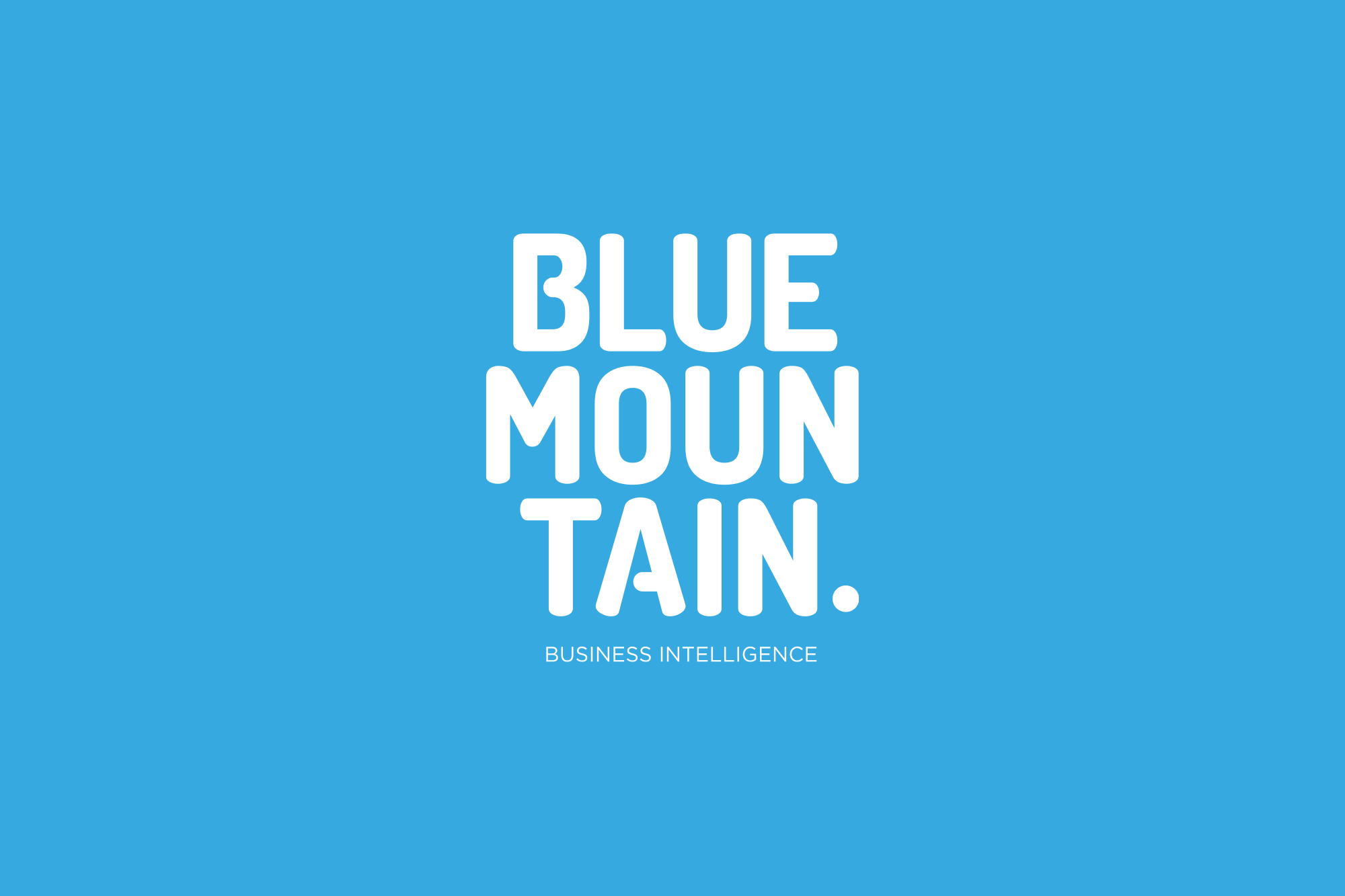 Blue-Mountain